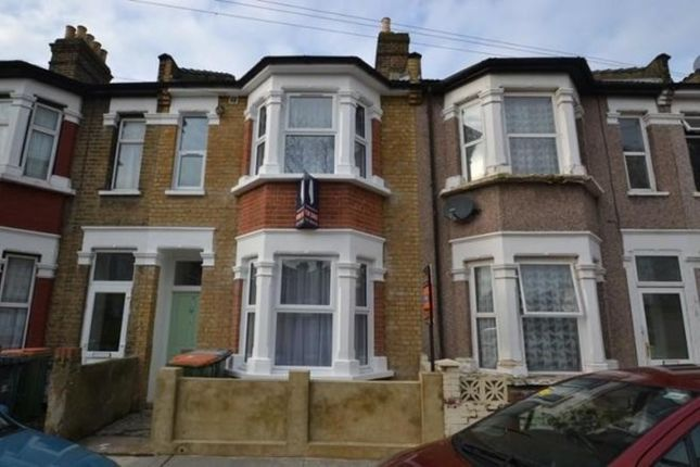 Thumbnail Terraced house for sale in Geenleaf Road, Upton Park, London