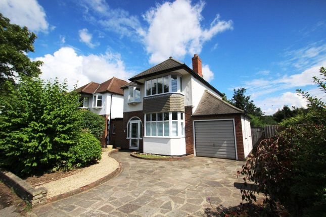 Thumbnail Property to rent in Wonersh Way, Cheam, Sutton