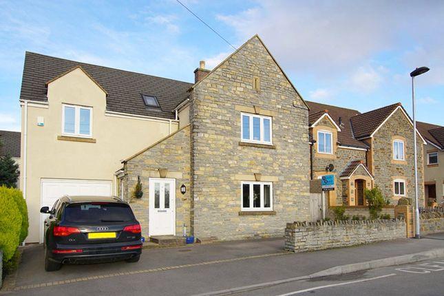 Thumbnail Detached house for sale in South View Crescent, Coalpit Heath, Bristol