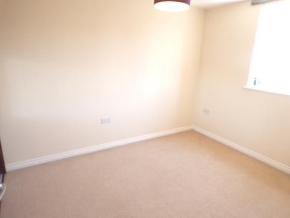 Bedroom Two of Watson Close, Duston, Northampton, Northamptonshire NN5