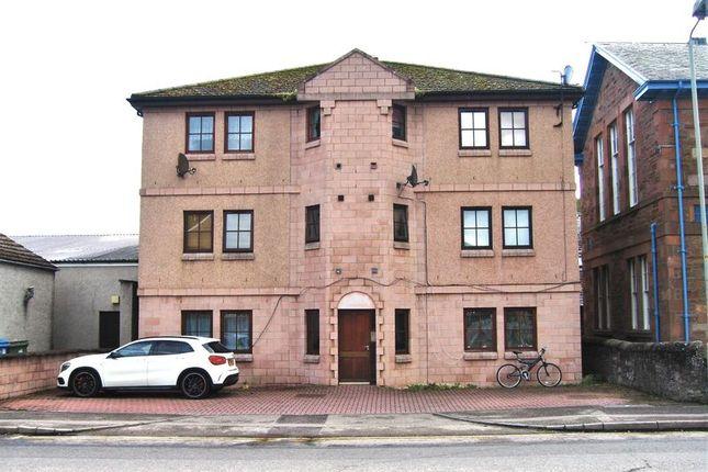 Thumbnail Flat for sale in Tulloch Street, Dingwall