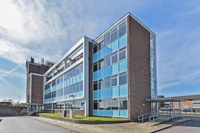 Thumbnail Office to let in Boundary House, London