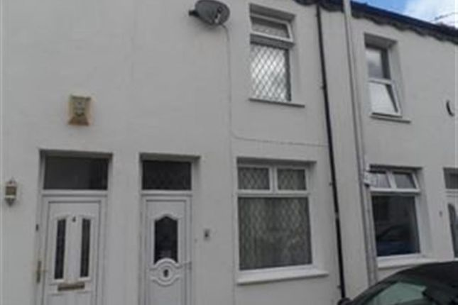 Thumbnail Property to rent in Jameson Street, Blackpool, Lancashire