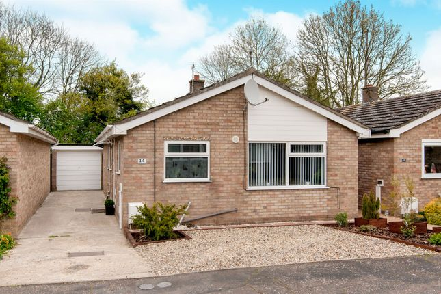 Detached bungalow for sale in Frere Corner, Roydon, Diss