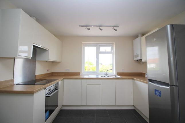 Thumbnail Flat for sale in Harlington Avenue, Hellesdon, Norwich