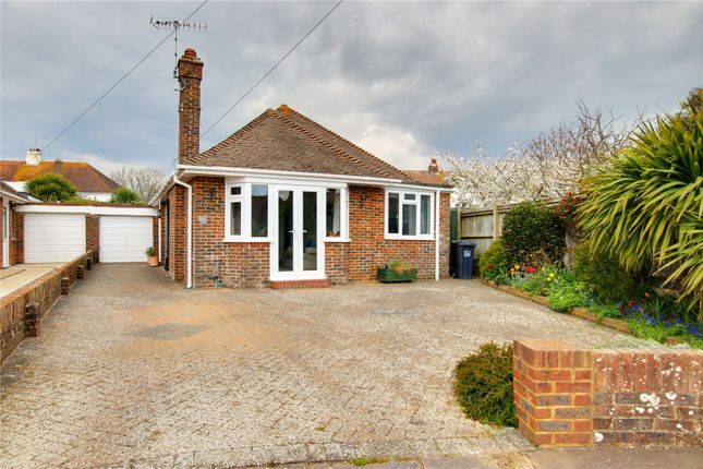 3 bed bungalow for sale in Sandown Close, Goring-By-Sea, Worthing BN12