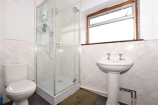Shower Room of Oak Drive, Trees Development, Larkfield, Kent ME20