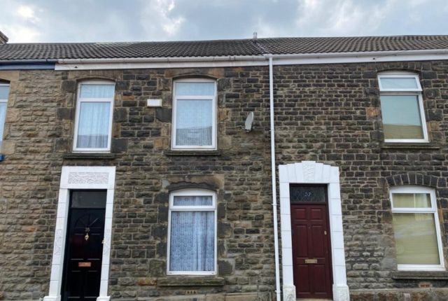 2 bed terraced house to rent in Iorwerth Street, Manselton, Swansea SA5
