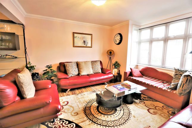 Thumbnail Semi-detached house for sale in Queens Road, Hayes, Greater London