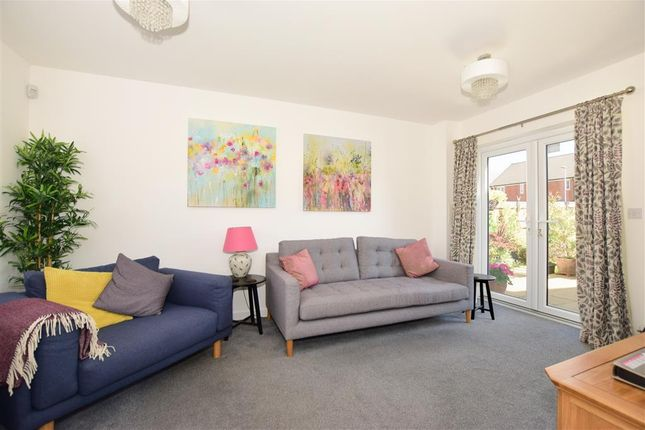 Lounge of Colyn Drive, Maidstone, Kent ME15