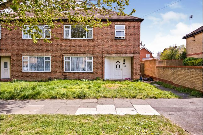 3 bed semi-detached house for sale in Archer Avenue, Southend-On-Sea SS2