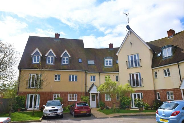 Thumbnail Flat for sale in Brignall Place, Dunmow