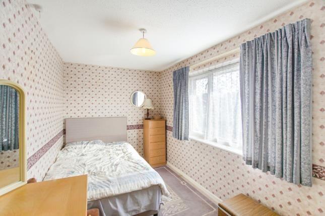 Bedroom of Blenheim Drive, Yate, Bristol, Gloucestershire BS37