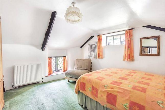 Bedroom Two of Smallridge, Axminster, Devon EX13