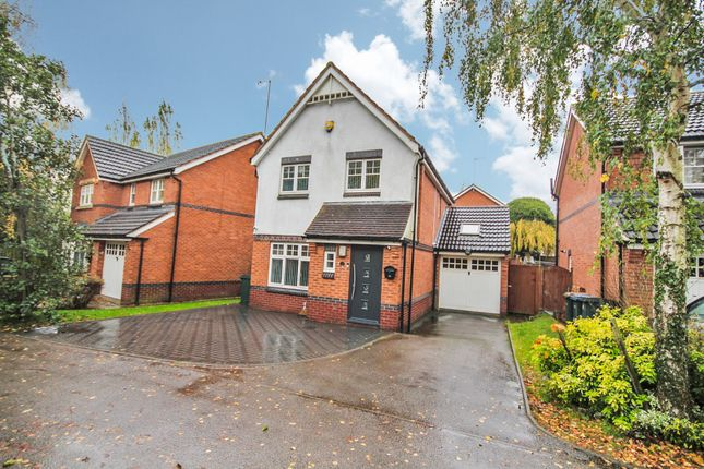 Wentworth Drive, Holbrooks, Coventry CV6