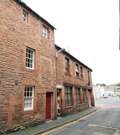 Thumbnail Terraced house to rent in 32 Albert Street, Penrith, Cumbria