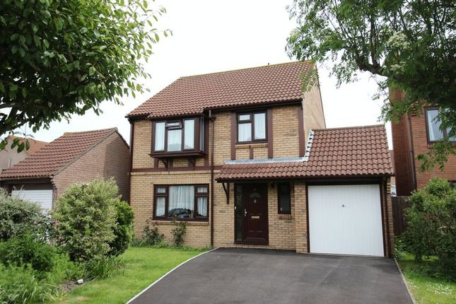 Thumbnail Detached house for sale in Chipping Cross, Clevedon