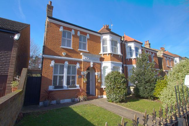 Thumbnail Semi-detached house for sale in Sherborne Gardens, Ealing