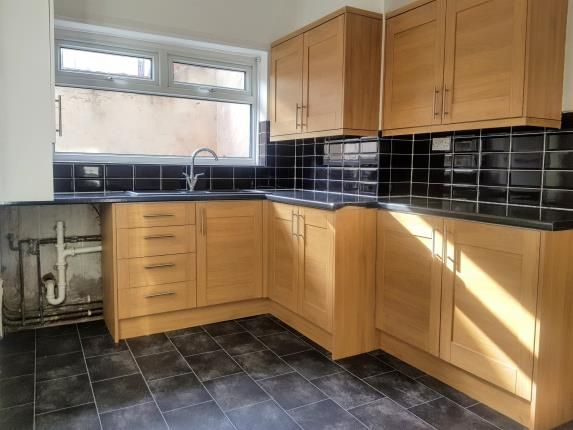 Kitchen of Langley Avenue, Thornaby, Stockton-On-Tees, Durham TS17