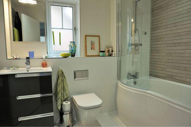 Bathroom of Blossom Way, Barnham, Bognor Regis PO22