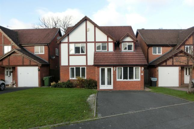Detached house in  Sycamore Drive  Hollywood  Birmingham  Birmingham