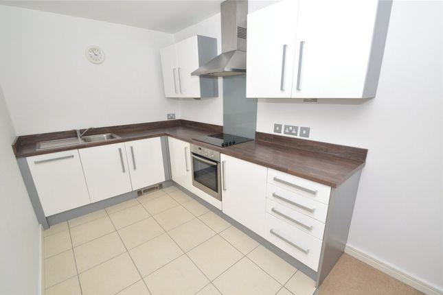 Kitchen of Waterside, St. James Court West, Accrington BB5