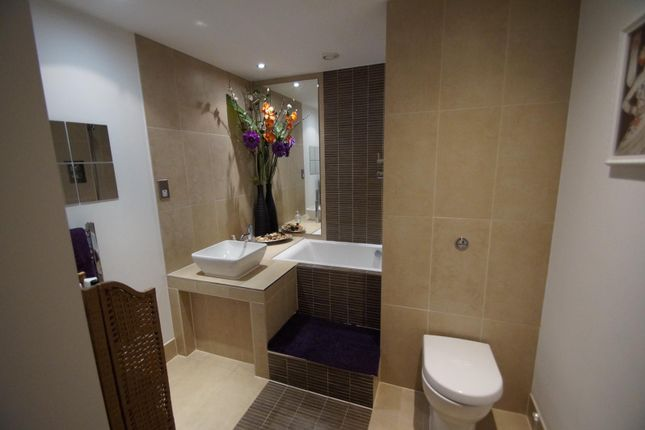 Image: 5 of Jefferson Place, 1, Fernie Street, Manchester, Greater Manchester M4