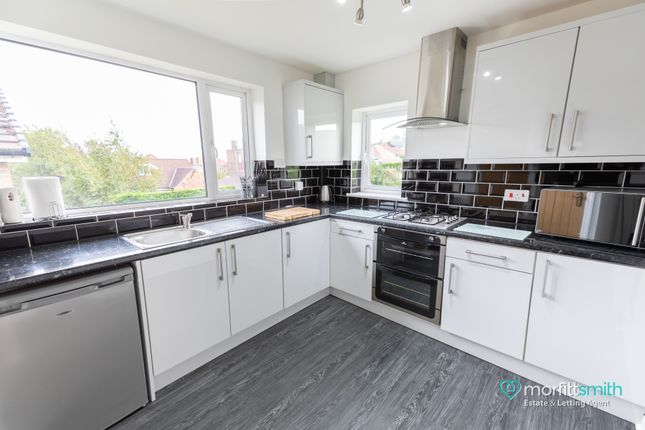 Kitchen/Diner of Kirk Edge Drive, Worrall, - Viewing Essential S35