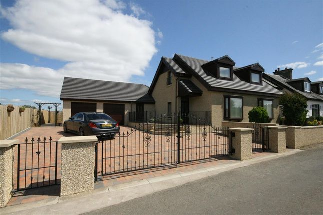 Thumbnail Detached house for sale in North Inches, Hamilton Road, Larbert