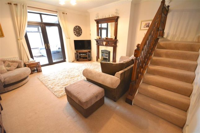 Thumbnail End terrace house for sale in Granville Terrace, Bishop Auckland