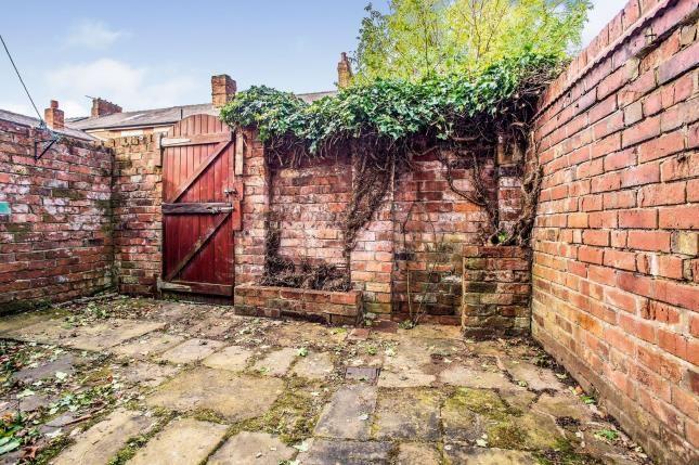 Gardens of Holland Road, Ashton-On-Ribble, Preston, Lancashire PR2