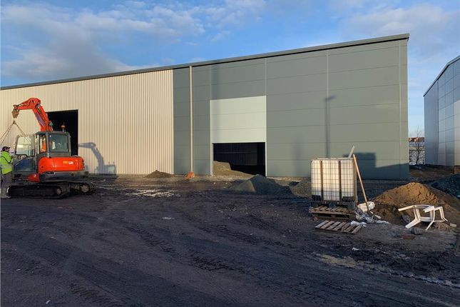 Thumbnail Light industrial to let in Unit 6, Rutherglen Links, Cambuslang Road, Glasgow