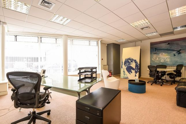 Conference Room of Heathgate Place, London NW3
