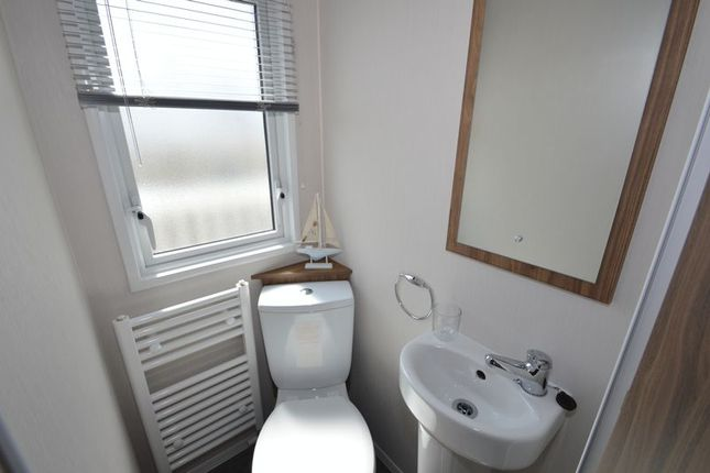 En-Suite of Caerwys Hill, Caerwys, Mold CH7