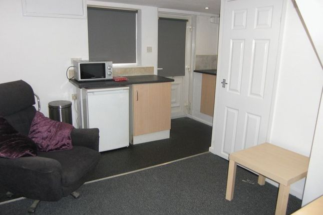 Thumbnail Studio to rent in Nowell Crescent, Leeds