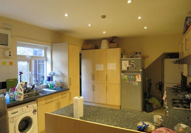 Thumbnail Property to rent in Marston Street, Oxford
