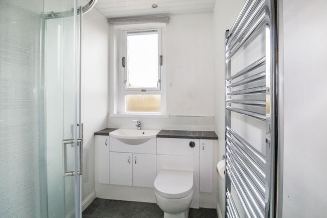 Shower Room of Middlefield Terrace, Aberdeen AB24