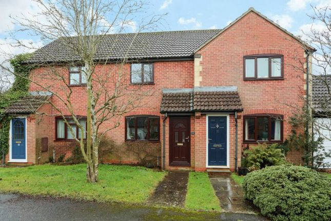 Thumbnail Terraced house to rent in Cooks Close, Seend, Melksham