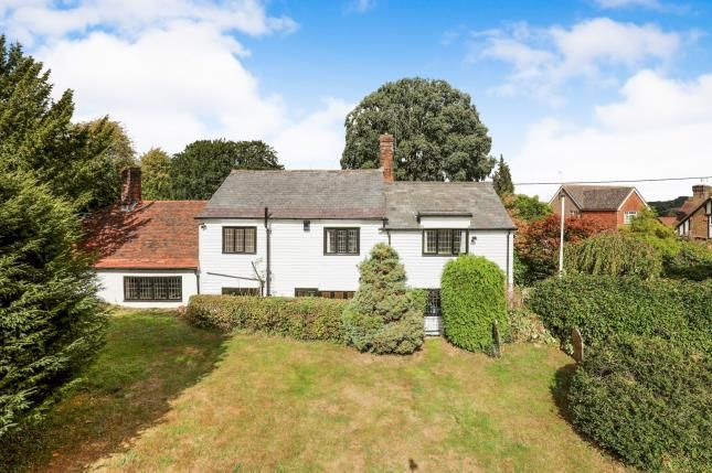 Thumbnail Detached house for sale in Bell Road, Warnham, Horsham, West Sussex