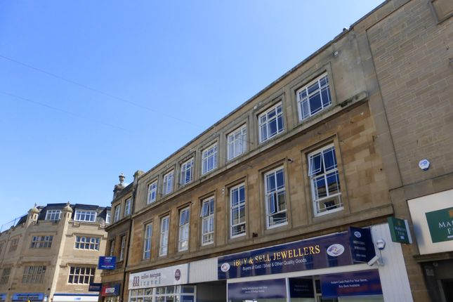 2 bed flat to rent in The Borough Arcade, High Street, Yeovil