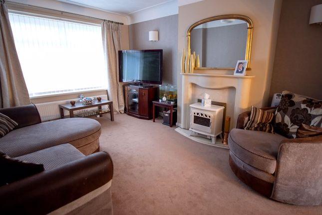 Lounge of Weaver Avenue, Burscough, Ormskirk L40