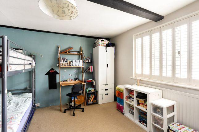 Bedroom of High Street, Chipstead, Sevenoaks, Kent TN13