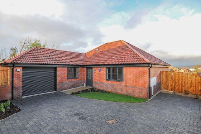 Thumbnail Detached bungalow for sale in The Danbury, Ravensdale, Brimington