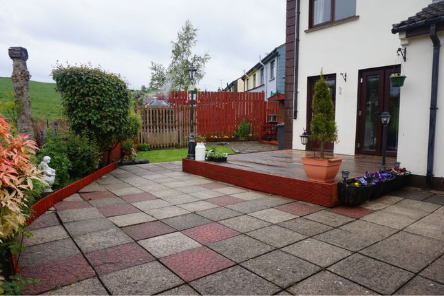 Garden of Creevagh Park, Londonderry BT48