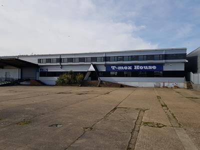 Thumbnail Light industrial to let in Unit 1B Parkwood Industrial Estate, Bircholt Road, Maidstone, Kent