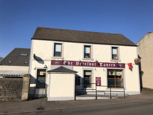 Thumbnail Pub/bar for sale in Kinglassie, Fife