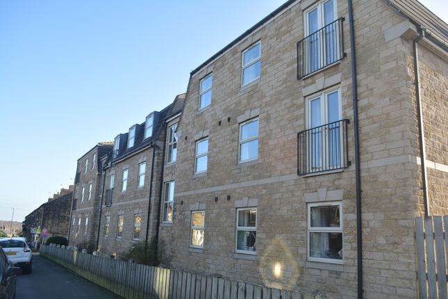Thumbnail Flat for sale in Wortley Road, High Green, Sheffield