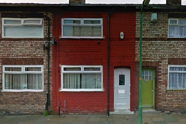 Thumbnail Property to rent in Kepler Street, Seaforth, Liverpool