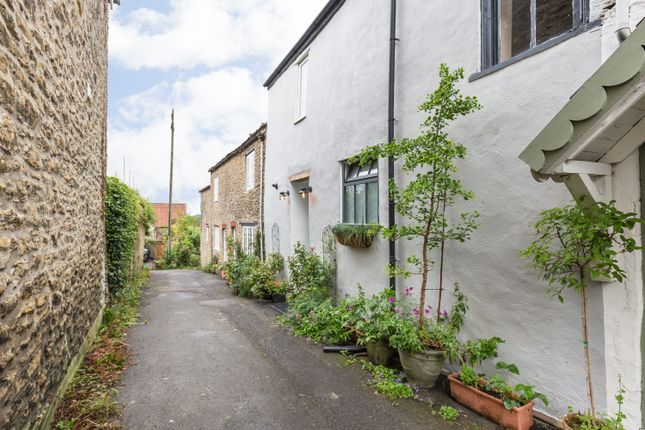 Thumbnail Terraced house for sale in Christchurch Street East, Frome