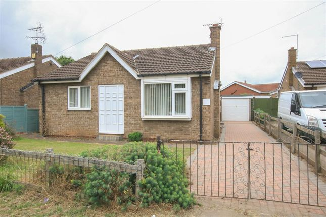 2 bed detached bungalow for sale in West End Road, Norton, Doncaster DN6